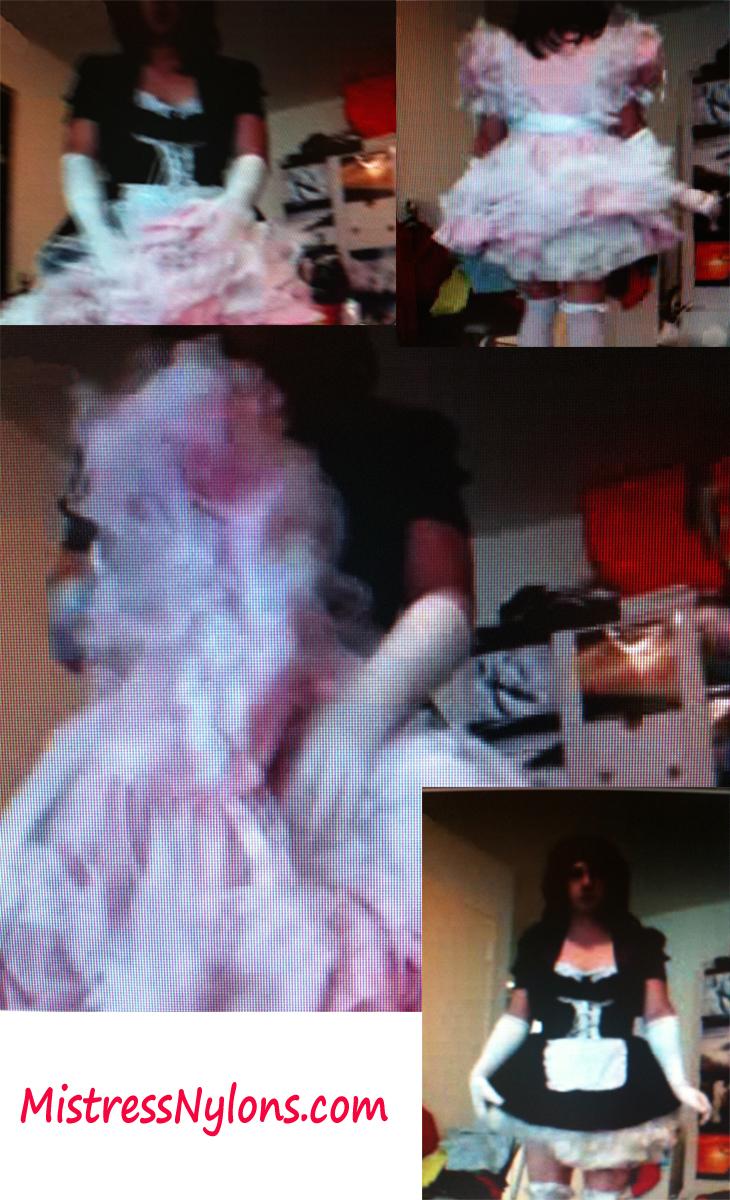 sissy-maid-balet