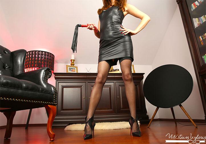 dominant lady